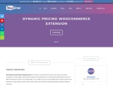 Dynamic Pricing WooCommerce – Dynamic Pricing for E-commerce Store – WooCreo
