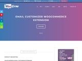 Woocommerce Email Customizer – Easily Customize Woocommerce Emails – WooCreo