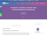 WooCommerce Payment Gateway Plugin – WooCommerce Extension – WooCreo