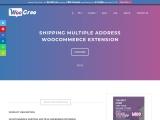 Woocommerce Shipping – Shipping Multiple Address WooCommerce Plugin