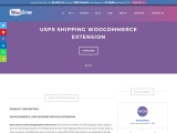 Woocommerce USPS Shipping Extension – USPS Shipping Method – WooCreo