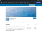 WordPress › Edit Author Slug « WordPress Plugins