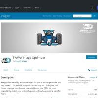 WordPress › EWWW Image Optimizer « WordPress Plugins