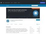 WordPress › Google Captcha (reCAPTCHA) « WordPress Plugins