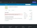 WordPress › SI CAPTCHA Anti-Spam « WordPress Plugins