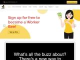 WorkBDone- Side Hustle Jobs  photography jobs   Laundry Job