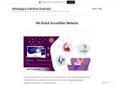 We Build Incredible Website- WSIT Australia