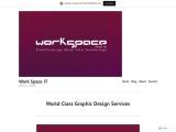 World Class Graphic Design Services
