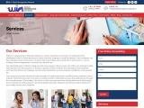 Best Schooling Visa Consultants in Mohali | Post Landing Services