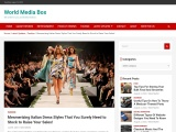 Italian Fashion Suppliers – Advice That You Should Need To Foolow To Grow your Sales In Italian Dres