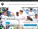Boarding Soccer School Barcelona – Wospac Stages
