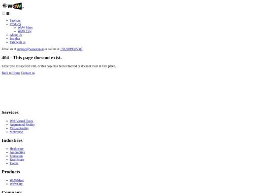 Best Virtual Conference Platform | Virtual Event Platform India | Virtual Summit Platform |WowExp