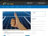 WHEN'S THE RIGHT TIME TO INSTALL SOLAR? NOW OR LATER?