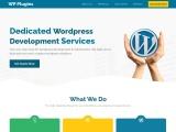 Highly Qualified WordPress Plugin Designer | WP-Plugins