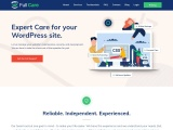 WP Full Care | Get The Best WordPress Maintenance and Development