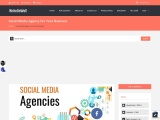 Social Media Agency For Your Business