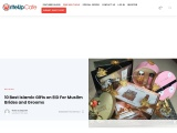 Islamic Wedding Gifts – Islamic Gifts for your Spouse or Family Members