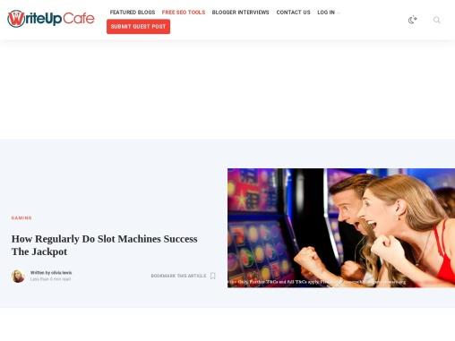 How Regularly Do Slot Machines Success The Jackpot