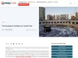 Overstaying In Saudiya on Umrah Visa