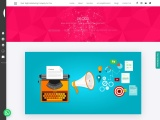 How does Content help in Website Promotion?