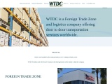 WTDC: Foreign Trade Zone 281-4 in Miami, FL