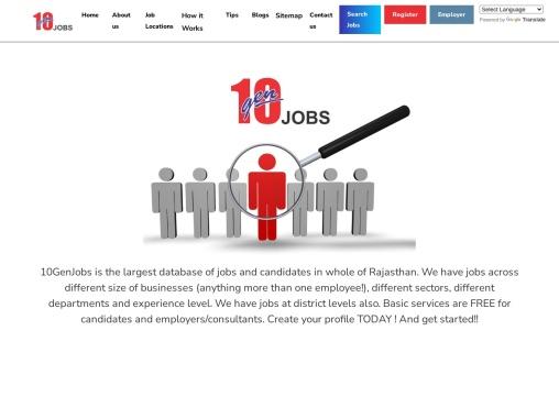 Latest Finance Jobs in Rajasthan