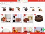 Send Cakes to USA Free Delivery | Birthday Cake Delivery to USA |1800GiftPortal