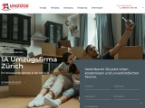 1A Moving Company Zurich Your Moving Company In Switzerland