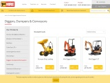 Awesome Qualities Of Dumper Hire