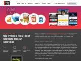 Website Design Company In Delhi