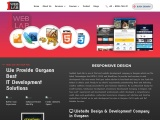 Website Design & Development Company in Gurgaon