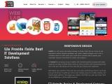 Website Design & Development Company in Greater Noida