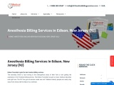 Anesthesia Billing Services in Edison, New Jersey (NJ)