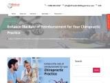 Enhance The Rate Of Reimbursement For Your Chiropractic Practice