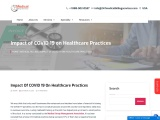 Impact of COVID 19 on Healthcare Practices