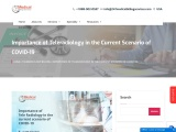 Importance Of Teleradiology In The Current Scenario Of COVID-19