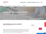 Medical Billing Services for COVID 19