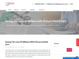 Saving The Lives Of Millions With Primary Health Care
