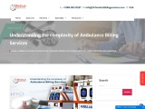Understanding the complexity of Ambulance Billing Services