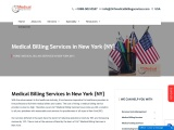 Medical Billing Services in New York (NY) – 24/7 Medical Billing Services