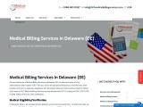 Medical Billing Services in Delaware (DE) | 24/7 Medical Billing Services