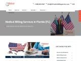 Best Medical Billing Services in Florida – 24/7 Medical Billing Services