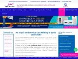 Ac repair in sonia vihar | Ac service in sonia vihar