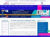 AC repair and service in Babarpur Delhi  24×7 AC Service