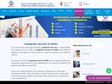 Carpenter service in Delhi | carpenter rates in delhi