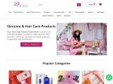 27pinkx – Free luxury samples with every purchase.