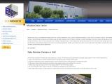 Data Center Solutions in United Arab Emirates