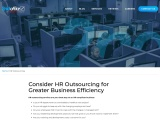 HR Outsourcing for small business