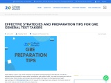 Ace the GRE in 1st Attempt with 360collegereview