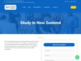 Study in New Zealand | Best New Zealand Education Consultants – 360CR